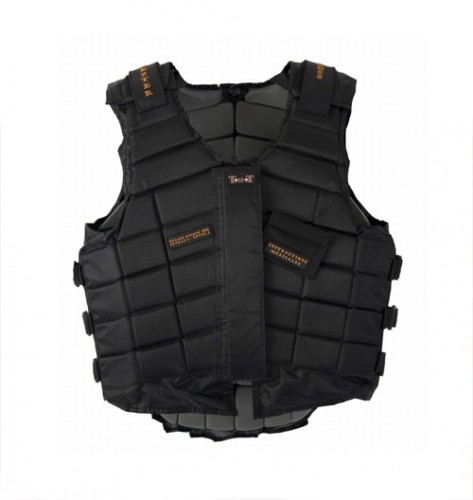 Gilet de protection Adulte - Gilets de protection équitation