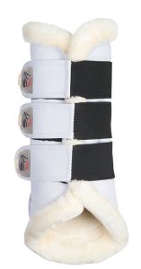 Guêtres dressage COMFORT SAFETY