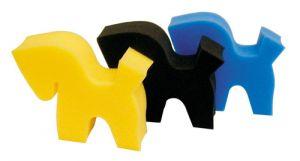Eponge forme cheval HKM