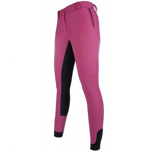 Pantalon GEORGIA fond silikon - Destockage mode femme