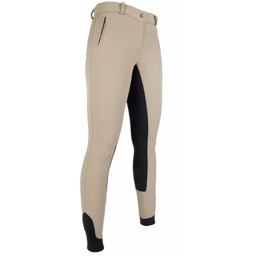 Pantalon SOUTH DAKOTA fond silikon - Destockage mode femme