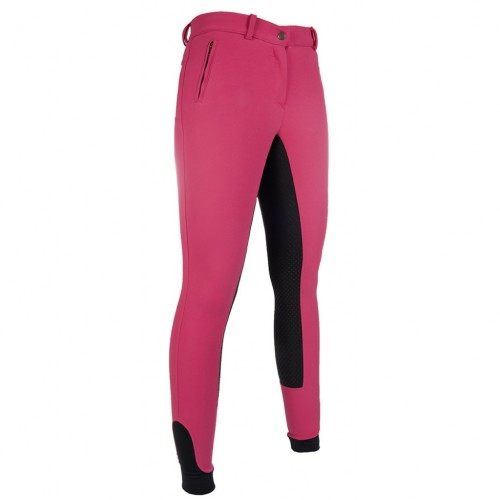Pantalon SOUTH DAKOTA fond silikon - Destockage mode femme