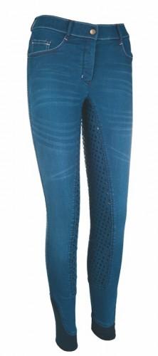 Pantalon SUMMER DENIM EASY fond Silikon - Pantalons à fond intégral enfant