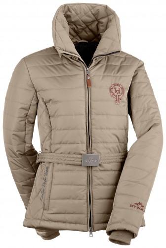 Veste matelassée HV POLO Pradera - Vestes d'équitation d'hiver
