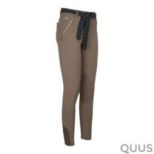 Pantalon 38 Hv Polo ADALYN - Pantalons d'équitation à basanes