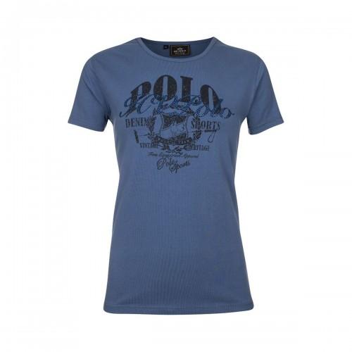 T-Shirt HV Polo FLO - Destockage mode femme