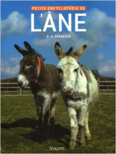 La petite encyclopédie de l'âne - Livres & DVD d'équitation