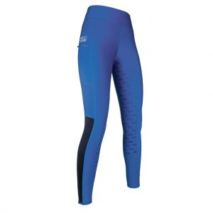 Leggings équitation Advanced Silicone