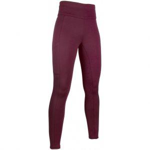 Leggings COSY Style, fond silicone