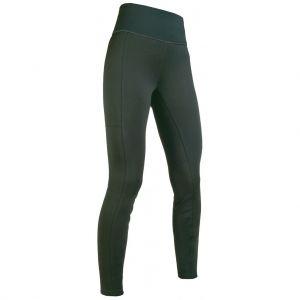 Leggings Junior COSY Style, fond silicone
