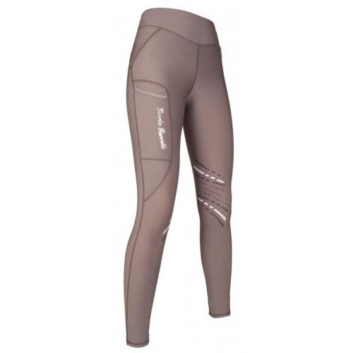 Leggings équitation Elemento - Pantalons d'équitation à basanes