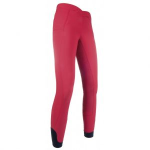 Leggings equitation HICKSTEAD Silikon