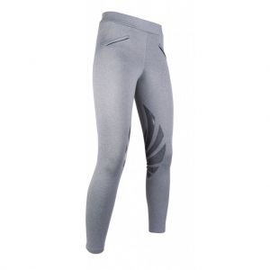 Leggings equitation SPEED Silikon