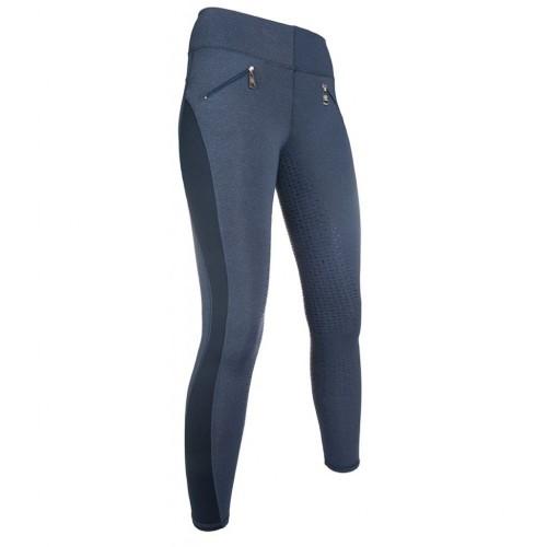 Leggings equitation LIMONI - Pantalons d'équitation à fond intégral