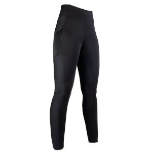 Leggings MESH Style fond silicone