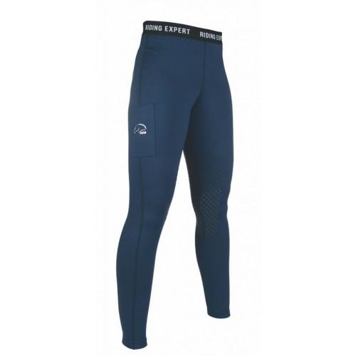 Leggings Hiver WIEN Style - Pantalons d'équitation d'hiver