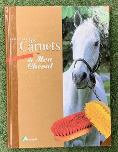 Les carnets de mon cheval