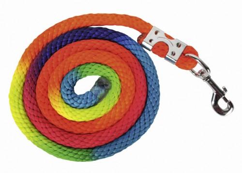 Longe multicolore HKM - Longes