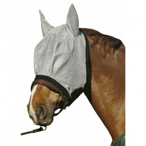 Masque anti-mouches - Masque et frontal anti-mouches