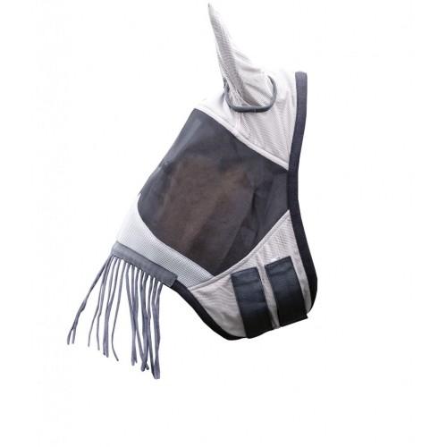 Masque anti-mouches FRANGES - Masque et frontal anti-mouches