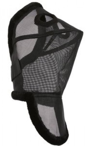 Masque intégral Cheval - Masque et frontal anti-mouches