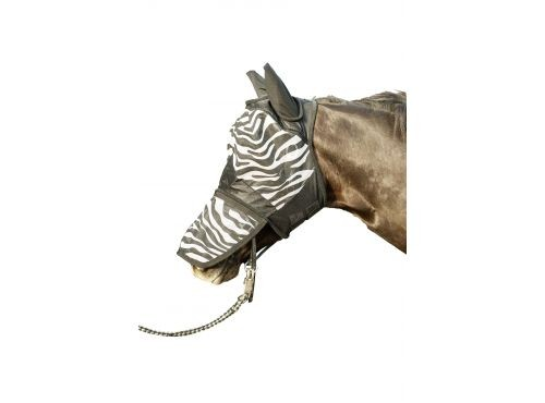 Masque ZEBRA - CHEVAL -50%