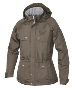 "Parka Mountain Horse ""Forest Rider"""
