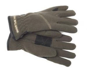 "Gants polaire JUNIOR Mountain Horse ""Cozy"""