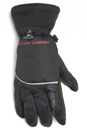 "Gants imperméables Mountain Horse ""Performance"""