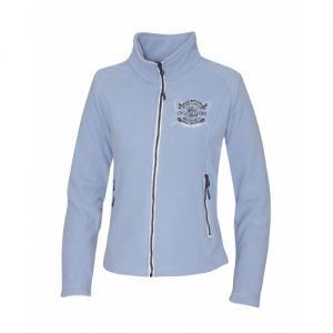 "Veste polaire JUNIOR Mountain Horse ""BIANCA"""