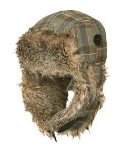 "Chapka adulte ""Timber hat"""