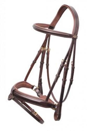 Bridon TOP SELECT - Bridons d'équitation