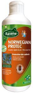 Goudron Norwegian Protec