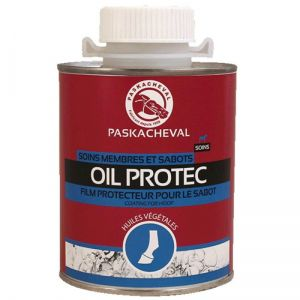 OIL PROTEC + Pinceau