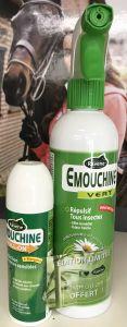 PACK EMOUCHINE VERT + ROLL-ON