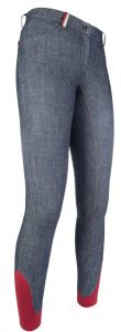 Pantalon Junior COUNTY DENIM Silicone
