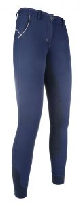Pantalon Junior COUNTY fond peau