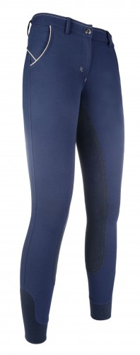 Pantalon Junior COUNTY PRINT Fond peau - Pantalons à fond intégral enfant