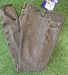 """Pantalon 14 ans effet """"jean délavé"""""""