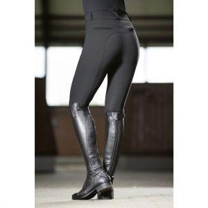 Pantalon équitation ACTIVE FIT fond silicone