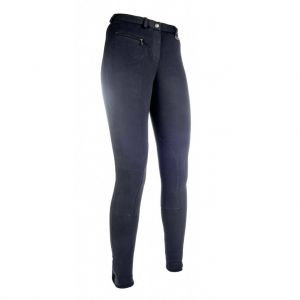 Pantalon équitation Junior BASIC