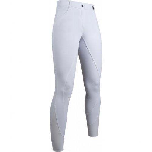 Pantalon BILBAO STYLE Limited fond silicone - Pantalons d'équitation à fond intégral