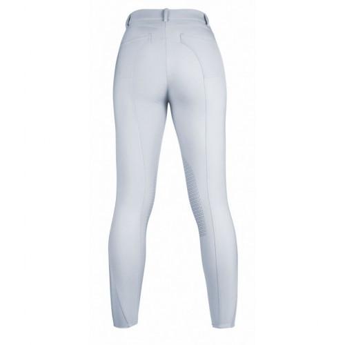 Pantalon SUNSHINE Compétition - Pantalons d'équitation à basanes