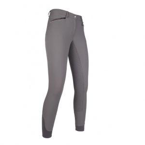 Pantalon équitation VELLUTO EVA fond sillicone