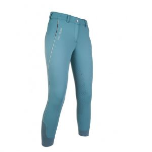 Pantalon équitation Hiver Softshell SPEED fond sililkon