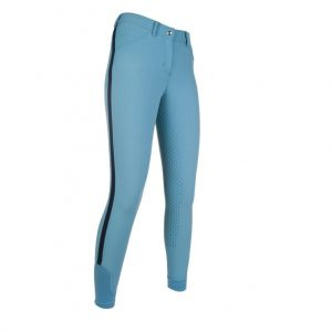 Pantalon équitation Speed ZOE Silikon