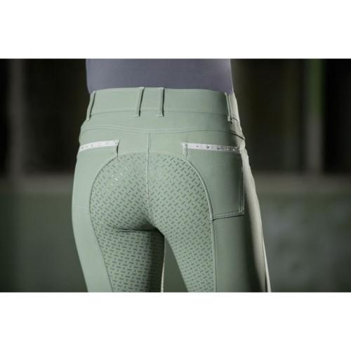 Pantalon Piemont EVA Elements fond silicone