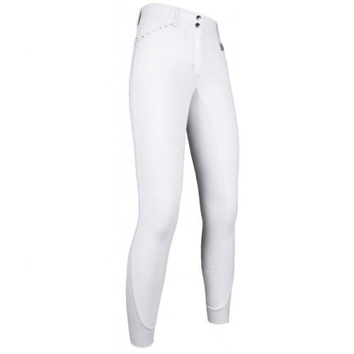 Pantalon PIEMONT Eva Floral fond Silikon