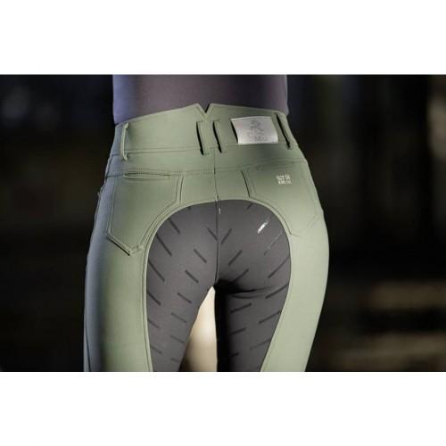 Pantalon Piemont EVA Silikon