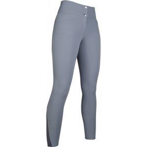 Pantalon ceinture large LARA fond silicone